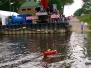 Nautische opening Haven Venlo 2010