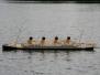 Schaufahren Elfrather See - Titanic