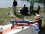 Snelle boten en zeildag Horst 2010